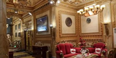 Sisi Lain dan Cerita Inspiratif Di Balik Rumah Berlapis Emas yang Viral di Palu