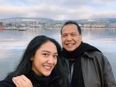 Kenalan Sama Putri Tanjung, Pengusaha Muda yang Diangkat Jadi Staf Khusus Jokowi