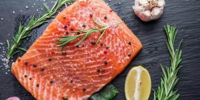 Peringati Hari Ikan Nasional, 5 Ikan Ini Tak Kalah Bergizi dari Salmon Lho, Moms!
