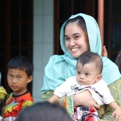 Potret Manis Farah Puteri Nahlia, Anggota DPR Putri Polisi yang Memiliki Aset Rp17 M