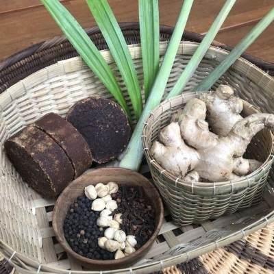 Tips dan Cara Membuat Wedang Jahe yang Hangat, Cocok Diminum Saat Hujan!