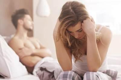 Alergi Air Mani Suami Membuat Wanita Ini Hampir Kehilangan Nyawanya