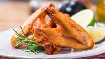 Praktis dan Mudah, Ini Resep Ayam Goreng Kunyit Renyah ala Pedagang Kaki Lima