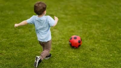 Bermain Bola