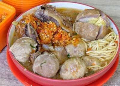 3 Bakso Rusuk Populer di Jakarta, Mana yang Jadi Favorit Moms?
