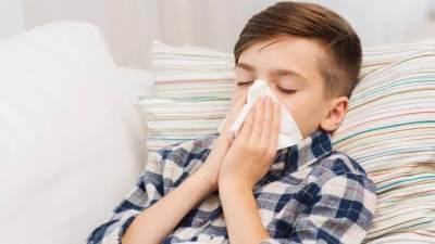 Kata Dokter Soal Batuk Pilek Anak Tak Kunjung Sembuh, Apa Penyebabnya?