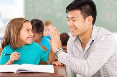 Tips Membangun Hubungan Guru dan Murid