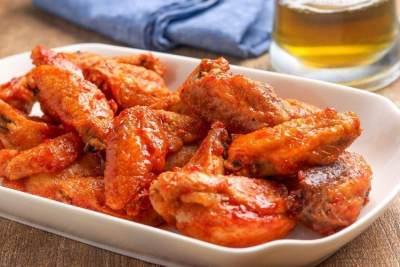 Lezat Untuk Makan Siang, Ini 5 Chicken Wings Terenak di Jakarta