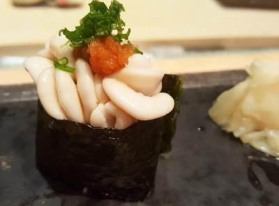 5 Makanan Unik Khas Jepang, dari Daging Kuda Hingga Sperma Ikan
