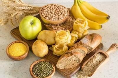Karbohidrat kompleks