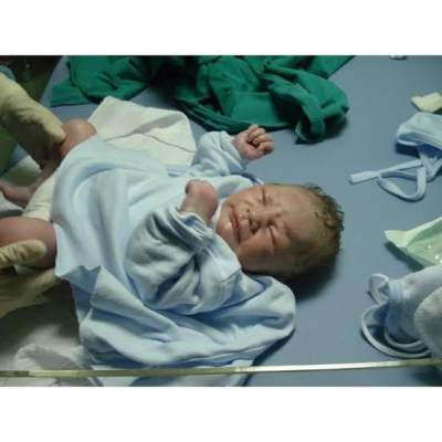 3. Mimpi Melahirkan Bayi Laki-laki
