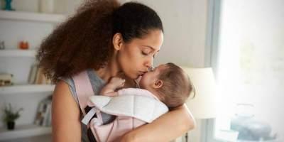 Hindari Kebiasaan Mencium Bayi, Bisa Sebabkan Infeksi Hingga Penularan Virus Herpes