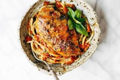 Makan Enak Saat Diet, Coba 3 Resep Pasta Rendah Kalori Ini, Moms!