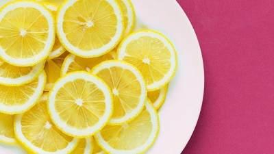 Cara Memilih Lemon Berkualitas, Ini 4 Tips Mudahnya, Moms