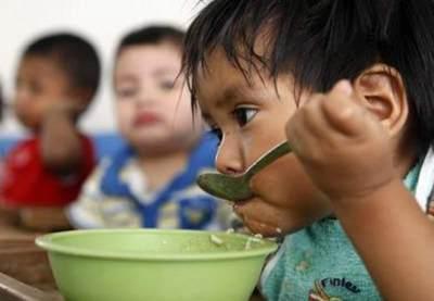 Walau Si Kecil Doyan Makan, Kenali 6 Tanda Anak Kekurangan Gizi Yuk!