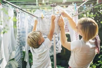 Tips Jadi Ibu Produktif, Lakukan 8 Hal Ini Sebelum Jam 10 Pagi