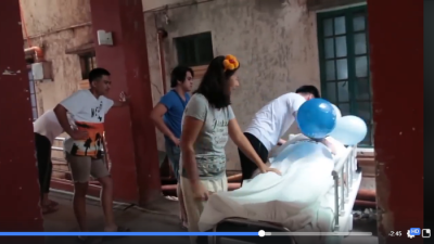 Niat Ingin Beri Kejutan di Hari Ayah, Ternyata Sang Ayah Telah Meninggal Dunia