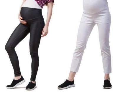 Tetap Stylish dan Nyaman Saat Hamil Besar dengan 5 Tips Fashion Ini