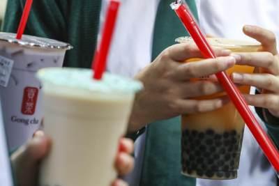Berlebihan Minum Boba Dicap Orang Bodoh? Ini Hasil Surveynya