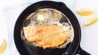 Agar Tidak Mudah Hancur, Intip 5 Langkah Tepat Menggoreng Ikan Berikut Ini