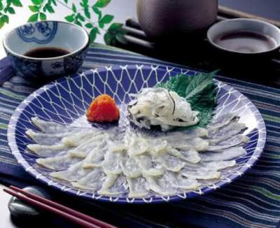 1. Fugu