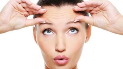 Cek Kondisi Kesehatanmu Lewat 5 Tanda Kerutan di Wajah Ini