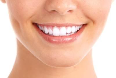 5. Ujung mulut dan cuping hidung