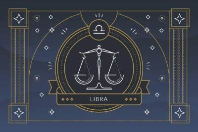 2. Libra (23 September - 23 Oktober)