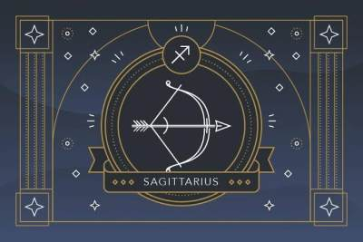 3. Sagitarius (23 November - 21 Desember)