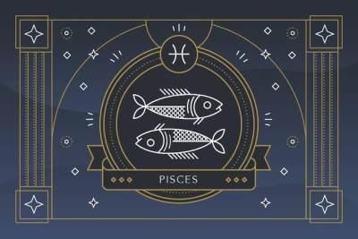 4. Pisces (19 Februari - 20 Maret)