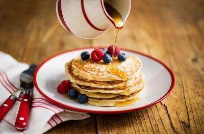 Lezat Untuk Sarapan, Ini 5 Kreasi Pancake Dari Berbagai Negara