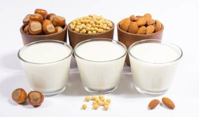 5 Susu Nabati yang Tak Kalah Menyehatkan dari Susu Sapi, Lezat dan Enak!