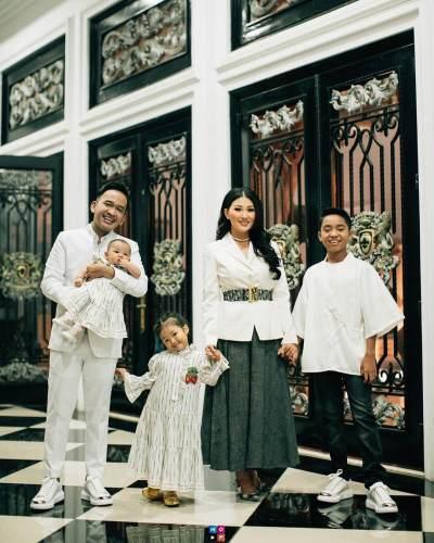 Rezeki Berlimpah Usai Menikah, Sarwendah Curhat Beratnya Jadi Istri Ruben Onsu