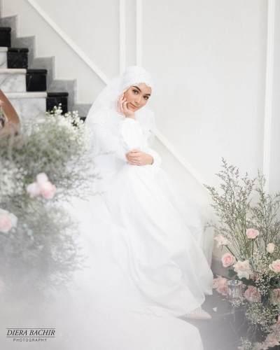 Mengintip Cantiknya Gaun Citra Kirana Mulai Acara Lamaran Hingga Pernikahan