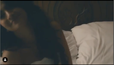 Niatnya Promo Lipstik, Video Vanessa Angel Malah Bikin Netizen Gagal Fokus