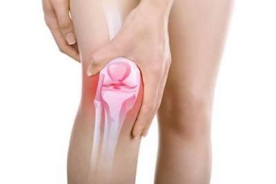 Tips Atasi Lutut Kopong