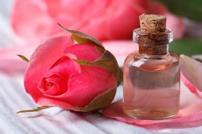 Cantik Tanpa Risiko, Ini 6 Manfaat Alami Air Mawar Untuk Kulit Wajah