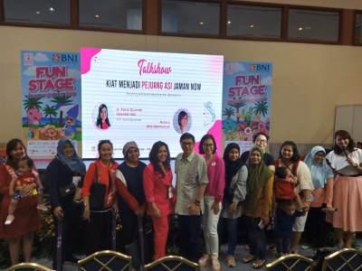 Hadir di IMBEX 2019, SidoMuncul Herbal Dukung Pejuang ASI Lewat SUPRASI