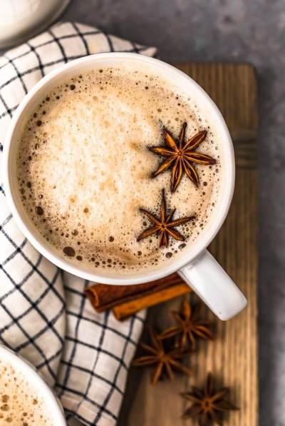 Resep Chai Tea ala dr. Zaidul Akbar, Bantu Sehatkan Jantung Hingga Ginjal