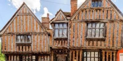 Duh, Rumah Bersejarah Harry Potter Akan Dijual Pemilik Aslinya!