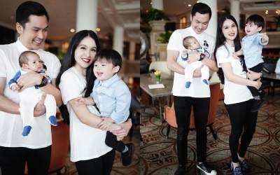 Curi Waktu Demi Suami, Ini Kado Istimewa Sandra Dewi Untuk Harvey Moeis