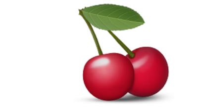 1. Cherry