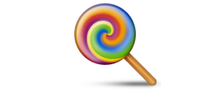 5. Lollipop