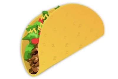 7. Taco