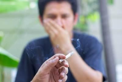 Cara Membersihkan Paru-paru dari Racun Rokok dan Vape