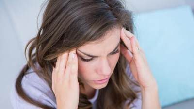 5. Sakit kepala