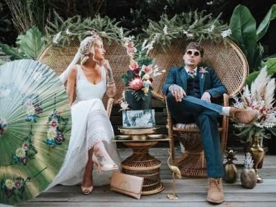 Romantis Minimalis, Ini 4 Dekorasi Pernikahan yang Bakal Jadi Tren di Tahun 2020