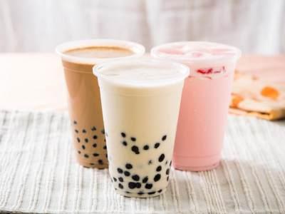 Perut Melilit Setelah Minum Produk Susu Seperti Bubble Milk Tea? Ini Alasannya