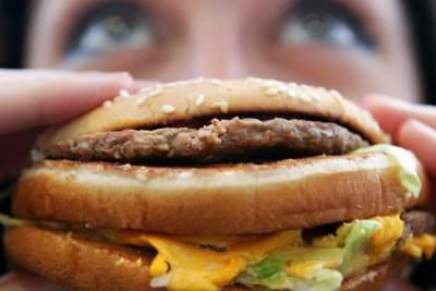 Berat Badan Gadis Ini Turun 15Kg Walau Rutin Makan Fast Food, Apa Rahasianya?