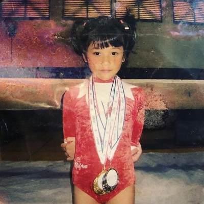 Potret Rifda Irfanaluthfi, Atlet Senam Penyumbang Emas Indonesia di SEA Games 2019